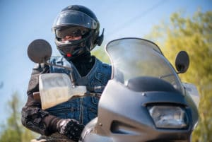 Richmond motorcycle accident lawyer